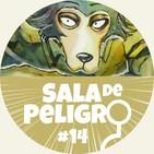 SdP #14 - No me pises que llevo Manga #01