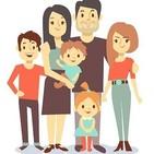 Buena convivencia familiar
