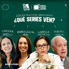 Dime qué series ves (políticos Argentina)- Radio La Pizarra - 16 feb 19