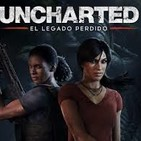 PROYECTO GAMER PODCAST #127- Uncharted: El legado perdido