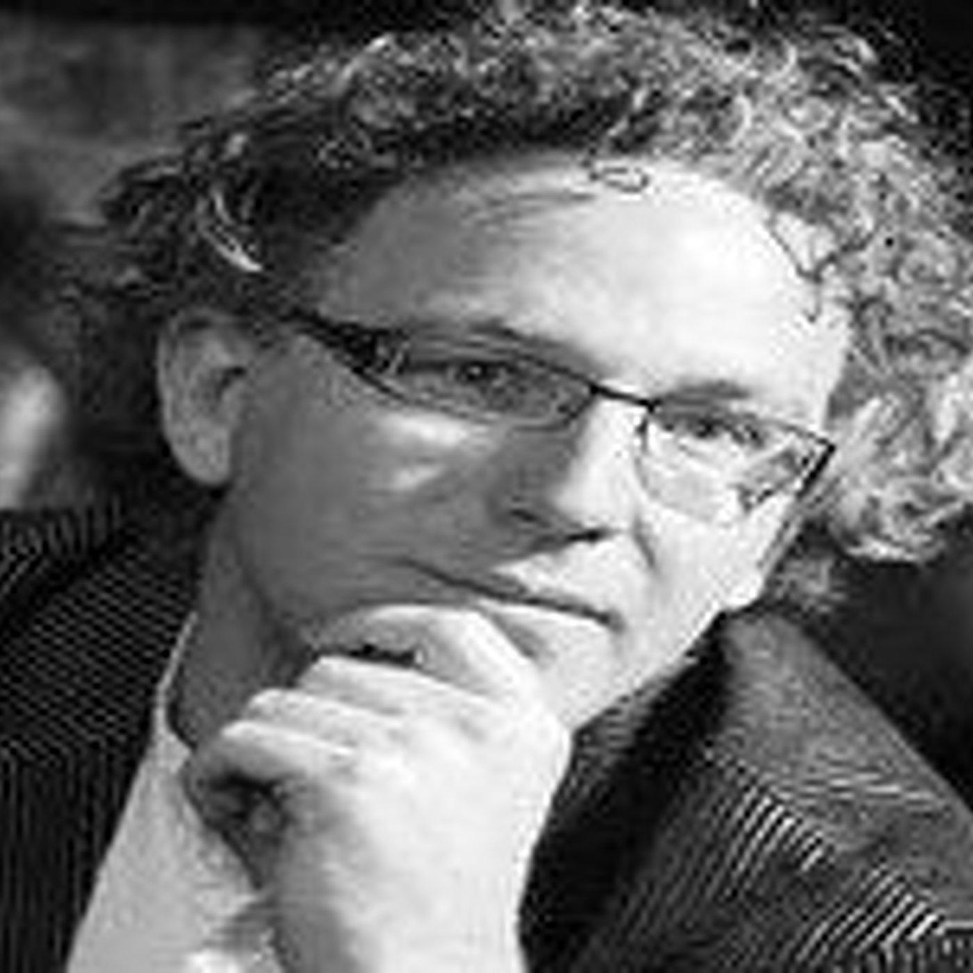 Miguel Jara - Ébola, vacunas y la industria farmaceutica