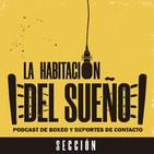 LHDS, Sección - El Arbitraje en el Boxeo. Hablamos con el árbitro internacional Paco Ávila Prieto