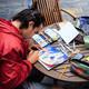 Més enllà dels escenaris de Pirineos Sur: les il·lustracions de Fabio Castro i les copes de Miguel Brota