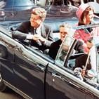 ¿Quién mató a JFK? Crossover Ivoox Originals DEX + LODE + CBP