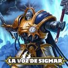LVDS 7 - Los Hallowed Knights, trasfondo y dramatizaciones
