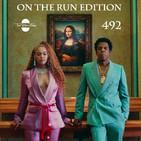 TBT #492 - On The Run Edition