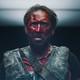 #33 Mandy: La resurrección de Nicolas Cage.