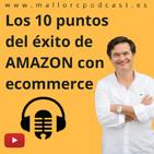 Que hacer para vender como Amazon en 2018