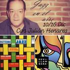 Jazzenelaire prog.nº589 I'll Remember Apri.-JAZZANIVERSARIO.-Cecil Payne - 1957 - Patterns Of Jazz.-JAZZACTUALIDAD.-GUIL