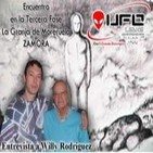 """'Encuentro en la tercera fase, Entrevista a Willy Rodriguez"""""""