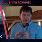 INVESTIGACIONES DE LO EXTRAÑO - Conferencia de Juanfra Romero