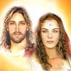 Jesús y María Magdalena : Llamas gemelas