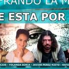 LO QUE ESTA POR VENIR - Javier Perez Nieto, Yolanda Soria, Javier Sampayo, Rafa F., Luis , Rolando