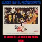 Luces en el Horizonte: EL MOLINO DE LAS MUJERES DE PIEDRA (1960)