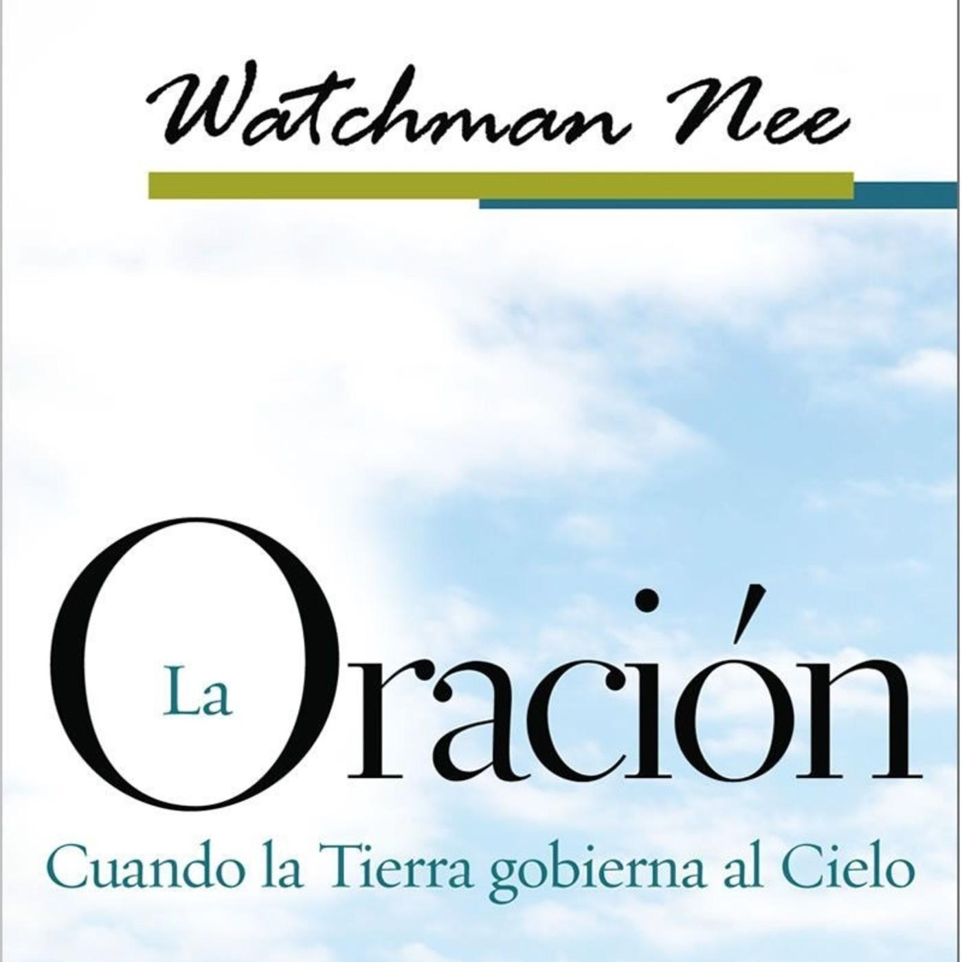 AudioLibro La Oracion parte 4
