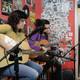 CMS#45 - Estíbaliz Garrido en sesión acústica