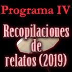 Recopilación de relatos IV (2019)
