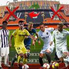 Quin equip tindria el València C.F. si no jugara competició europea el pròxim any?