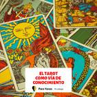 El tarot como vía de conocimiento