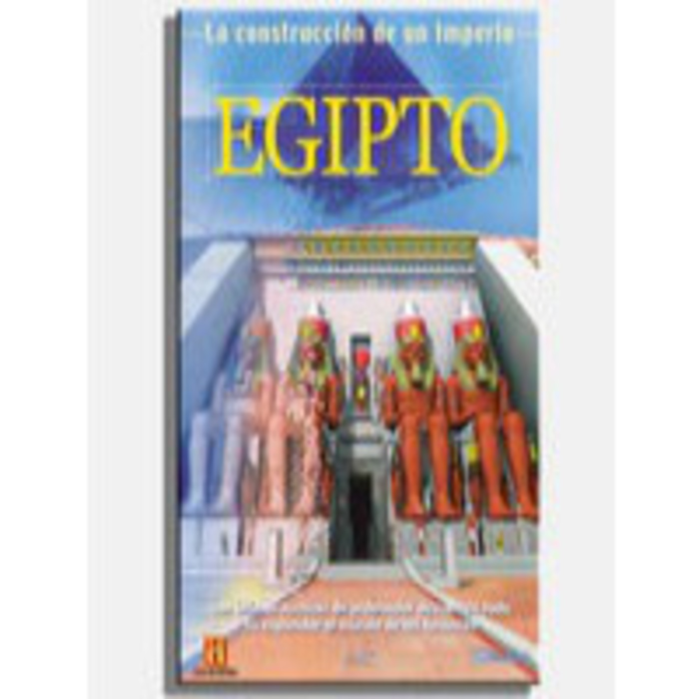 La Construccion de un Imperio (1de14): Egipto