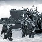 Los Últimos Héroes de Guerra: 3 - La Retirada de Normandía