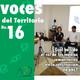 Voces del Territorio - N.16