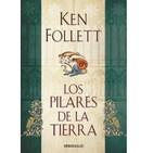 01 Los Pilares de la Tierra - Audiolibro voz humana - Ken Follett