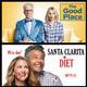 Me gusta leer y ver la tele 62: The Good Place y Santa Clarita Diet