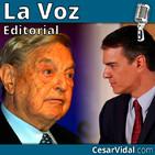 Editorial: Soros y Sánchez, amigos para siempre - 25/09/19