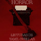 1-Cuentos de Horror: El Piso 13 (Frank Gruber) 1/2