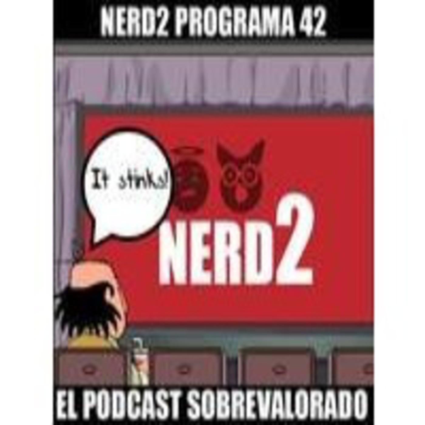 Programa 42 - El Podcast Sobrevalorado