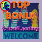 Nuevas Plataformas de Crowdlending con BONUS de Bienvenida - Evoestate, Monethera, Inveslar...