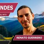 Misterios de los Andes. Civilizaciones Ancestrales, más allá del mito y la leyenda. Renato Guerrero