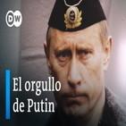 El orgullo de Putin