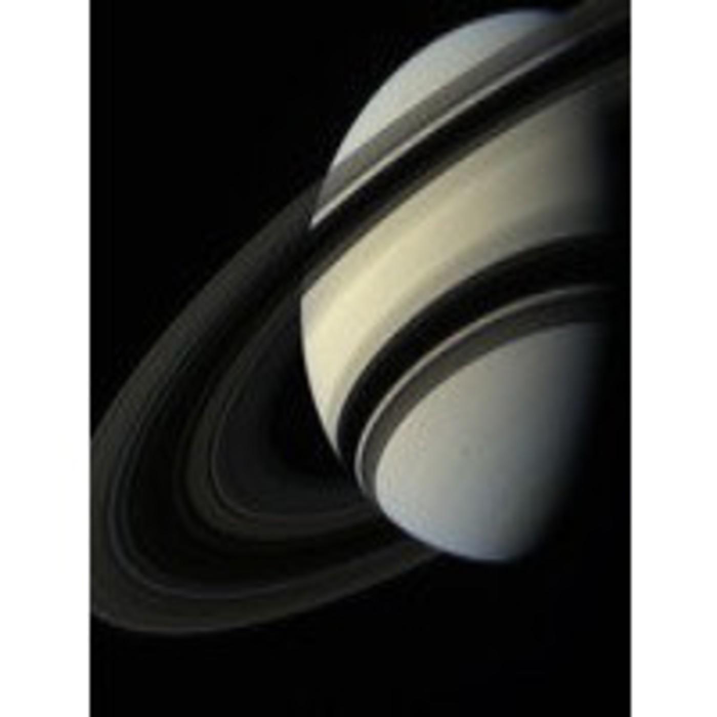 Los secretos de Saturno