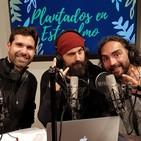 Plantados en Estocolmo Ep.2x6´5: Eurovision en Suecia con Dj Mendez (Parte 2)