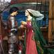 Maldito Libro: T01X07. Tristán e Isolda. 18/11/2017