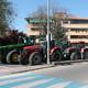 """Agricultores y ganaderos salen hoy a la calle con sus tractores para pedir """"precios justos"""""""