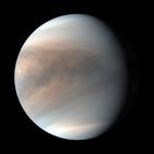 183 - ¿Vida en Venus?