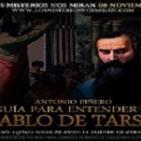 Programa 127: 'Guía para conocer a Pablo de Tarso con Antonio Piñero' y 'La leyenda del duende de Zaragoza'
