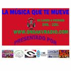 Programa La Música Que Te Mueve Martes 20200602