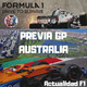 F1 BANDERA A CUADROS 4x04 - Previa GP Australia, Drive to survive 2, biografia Jim Clark, coronavirus y actualidad f1