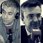 EN LA BOCA DEL LOBO 06/04/18 Varapalo al gobierno: dejaron ir a Puigdemont pretendiendo que Alemania hiciera sus deberes