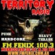 Territory radio 207 (16-01-2019)