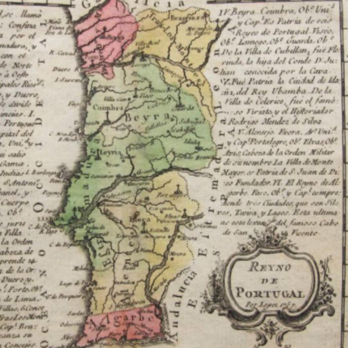 Raices #3 20.10.20 Portugal