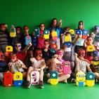 Proyecto de innovación educativa en el CEIP Ntra. Sra. de la Piedad de Herrera de Pisuerga