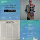 Programa 303: Fresh Sound Records - Iago Fernández i Benny Golson