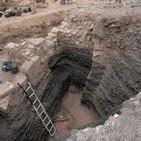 Tesoros al descubierto T5: El misterio de las minas del rey Salomón