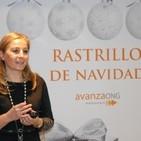 ENTREVISTA Paloma Ascaso - Pta. de Avanza ONG