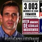 2016929-04 Diego Arria y Patricia Poleo le responden a Henrique Capriles el Engreido